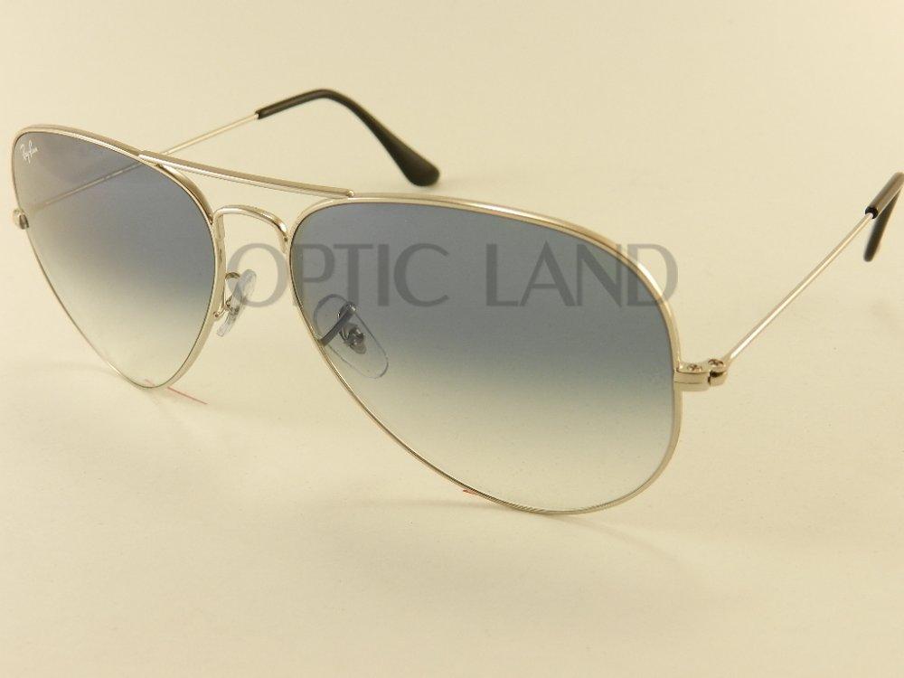 Авіатор RB3025 003 3F - Авіатор - Сонцезахисні окуляри ... c41f9ec7df832