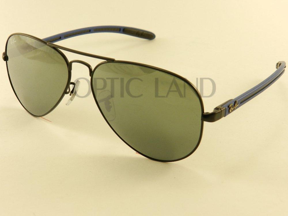 Авіатор RB3025 167 4K - Авіатор - Сонцезахисні окуляри ... a9219a2927831