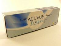 Acuvue One Day TruEye