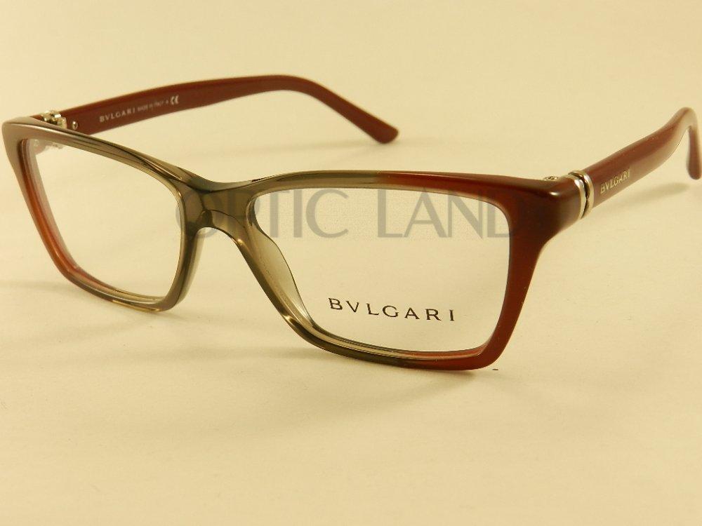 Bvlgari frames