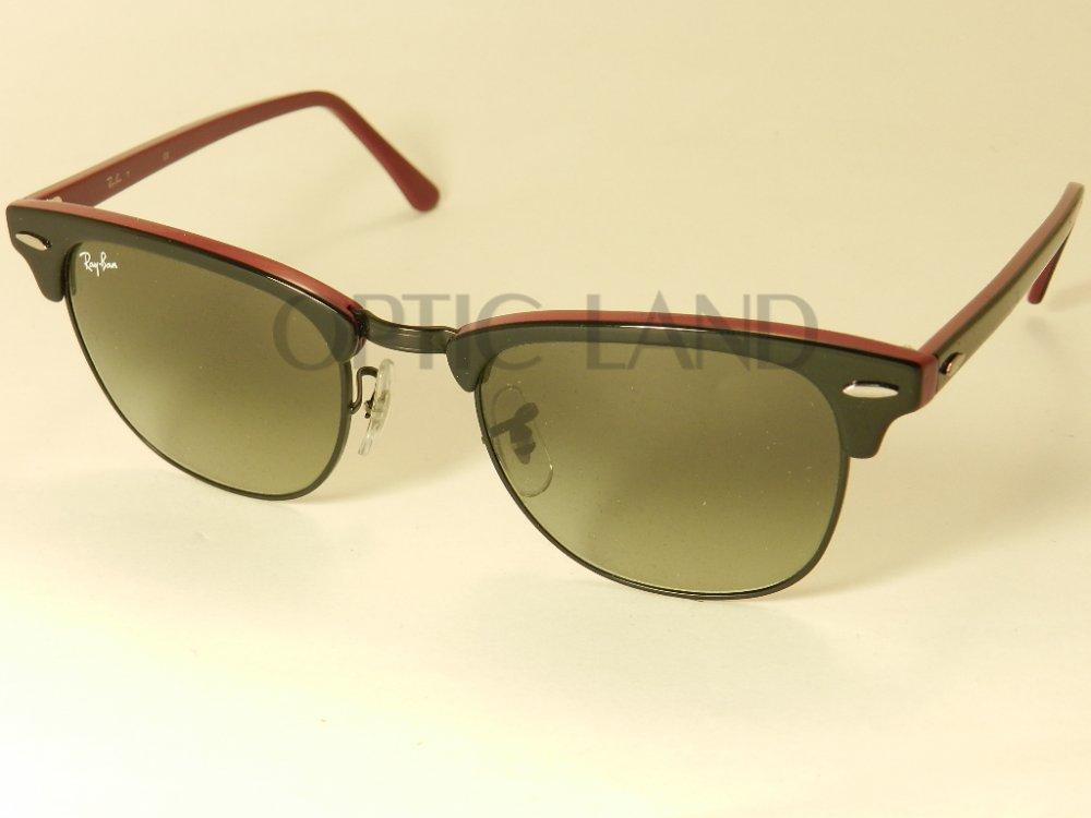 Клабмастер RB4175 877 M3 - Клабмастер - Солнцезащитные очки ... e0c26637ad8