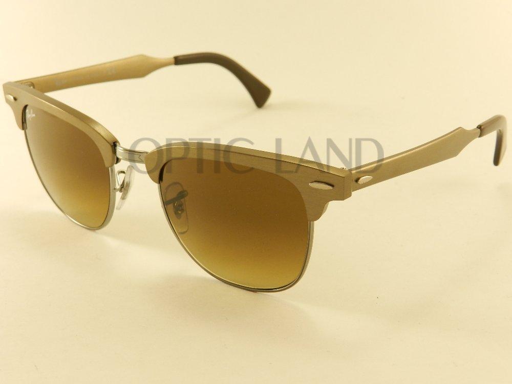 Clubmaster RB3507 139 85 - Клабмастер - Солнцезащитные очки ... 3b157c7bdba